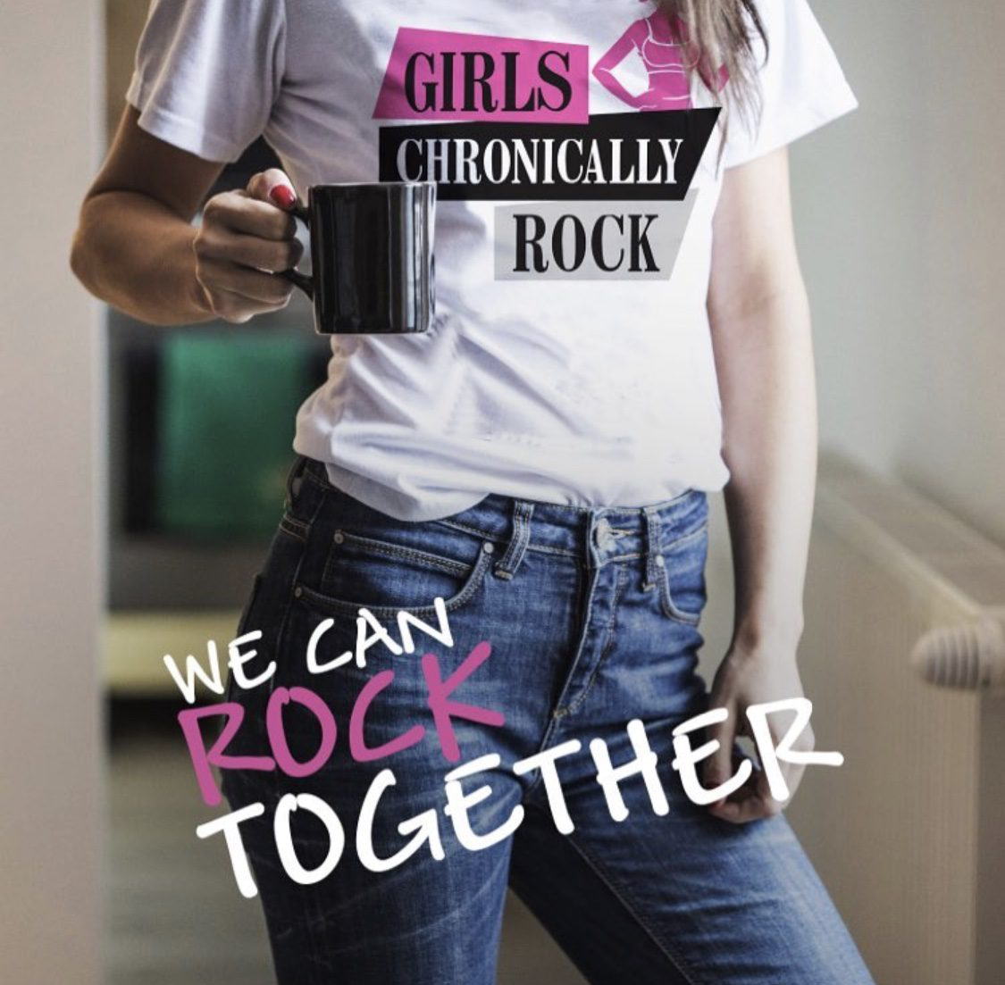 Girls Chronically Rock